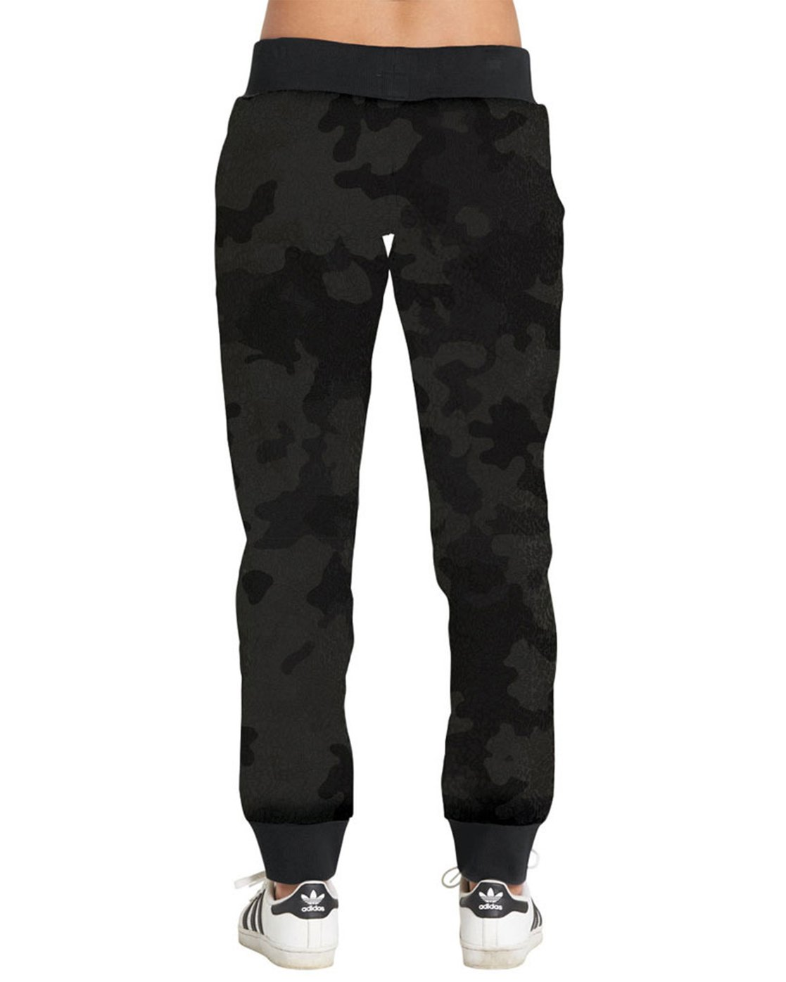 3 Fletch Sweatpants  J302QEFL Element