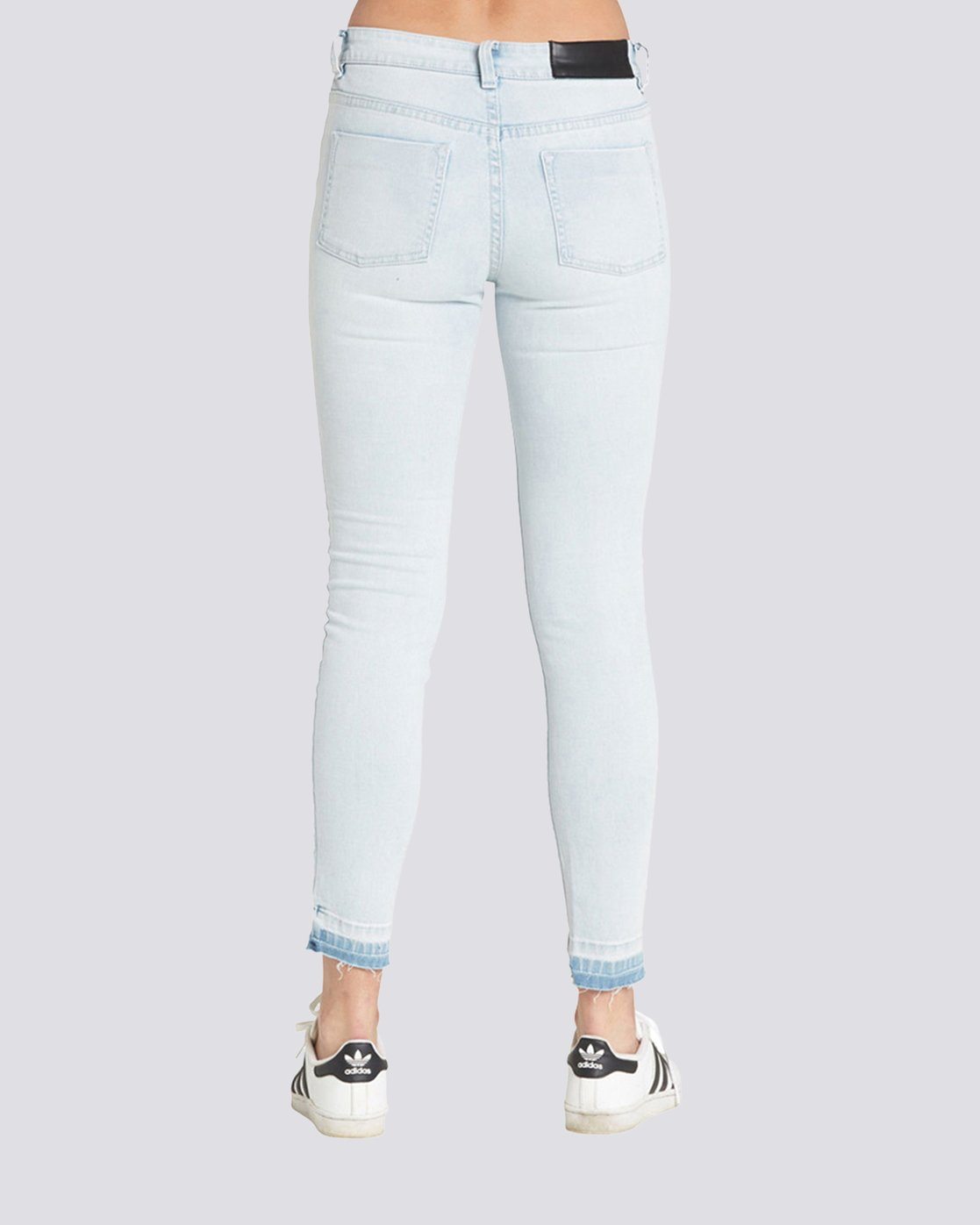 1 Saturday Skinny Fit Jeans  J305QESA Element