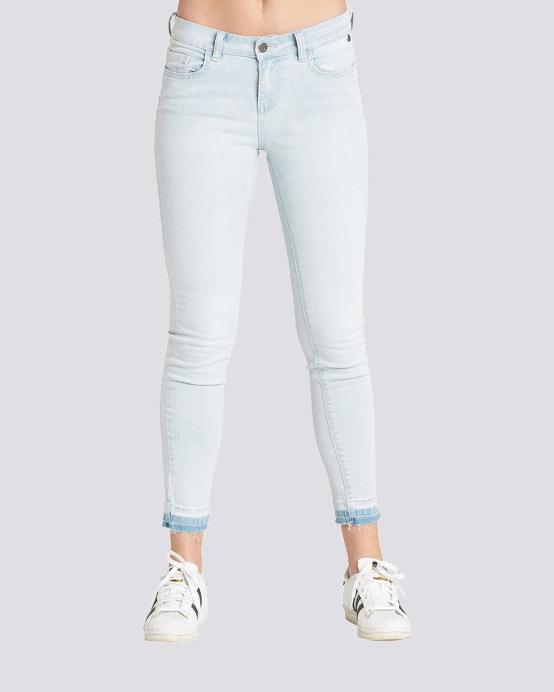 0 Saturday Skinny Fit Jeans  J305QESA Element