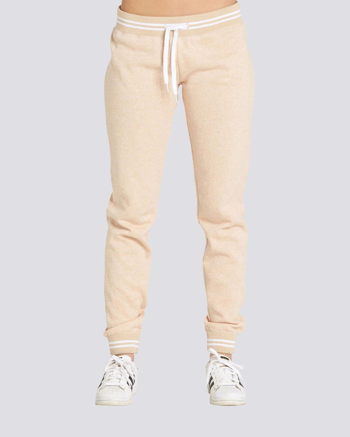 0 Groove Slim Fit Sweatpants Pink J311QEGR Element
