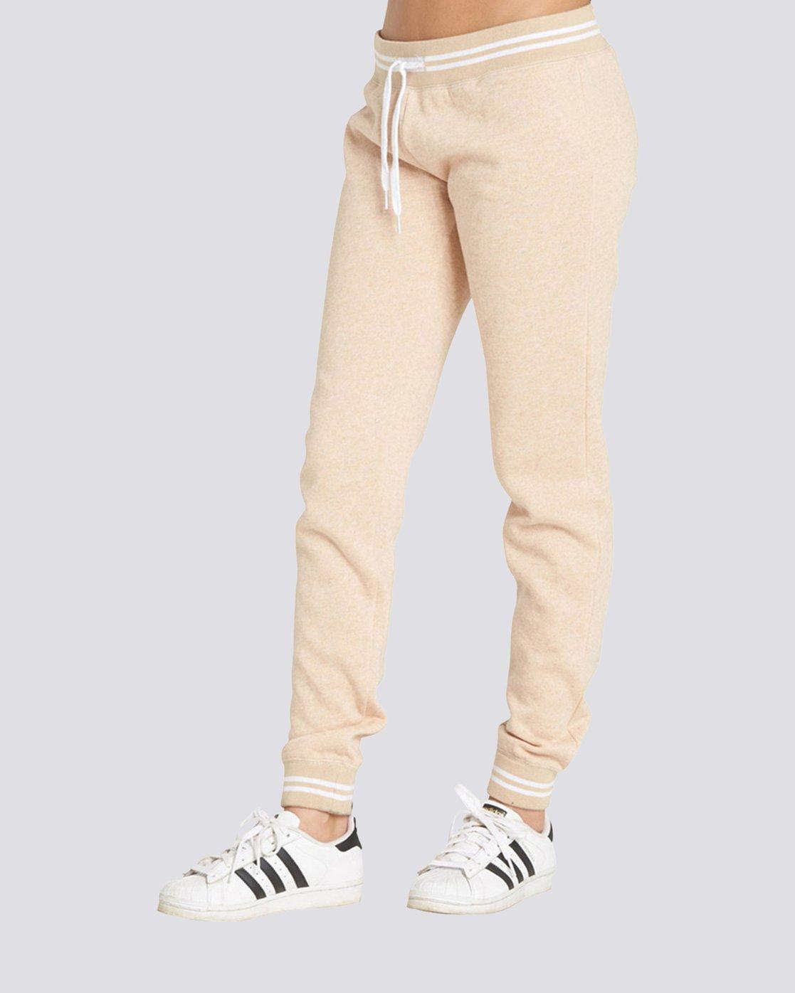 2 Groove Slim Fit Sweatpants Pink J311QEGR Element