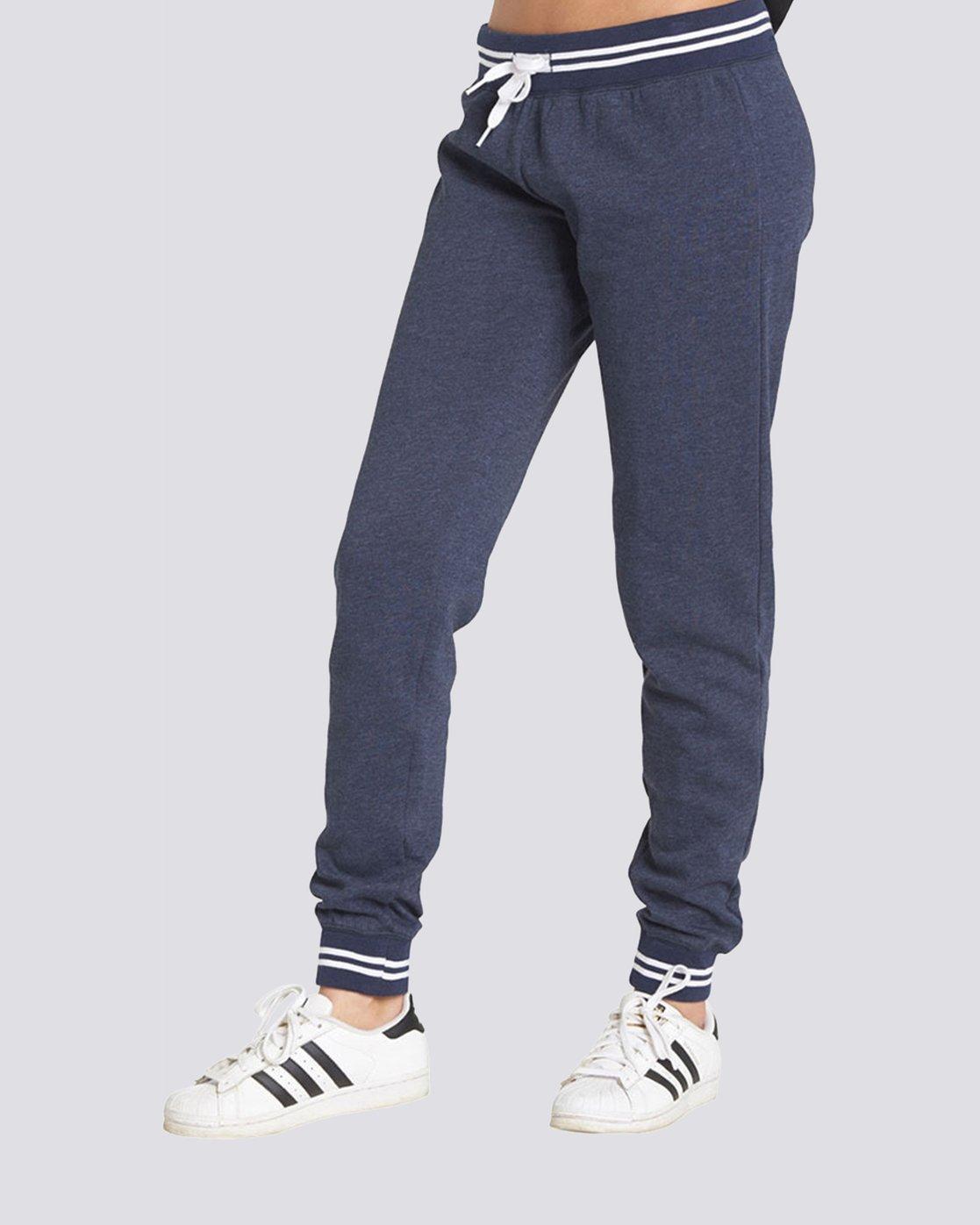 2 Groove Slim Fit Sweatpants Purple J311QEGR Element