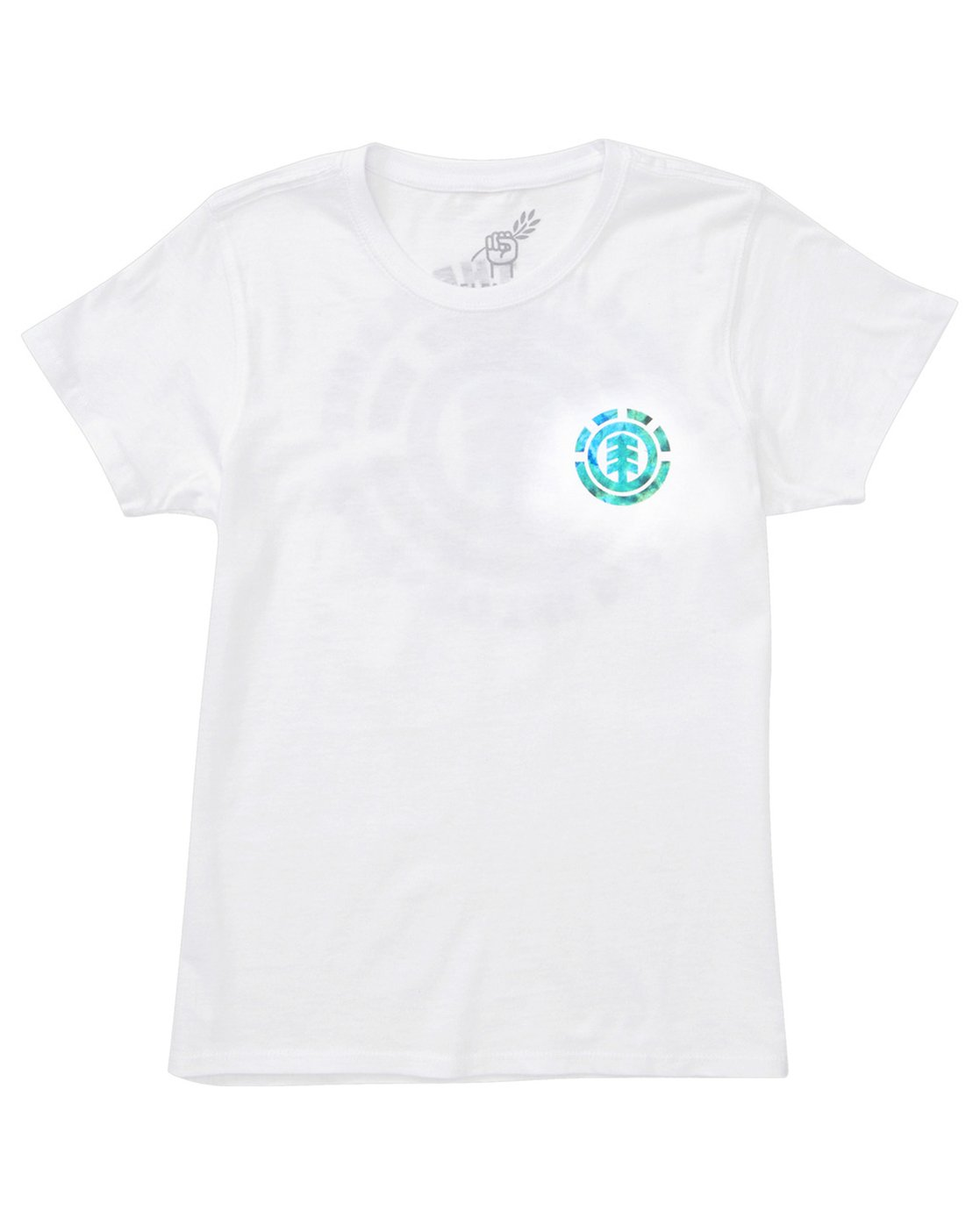 4 Power to the Planet Earth Day Tee  J402PEED Element