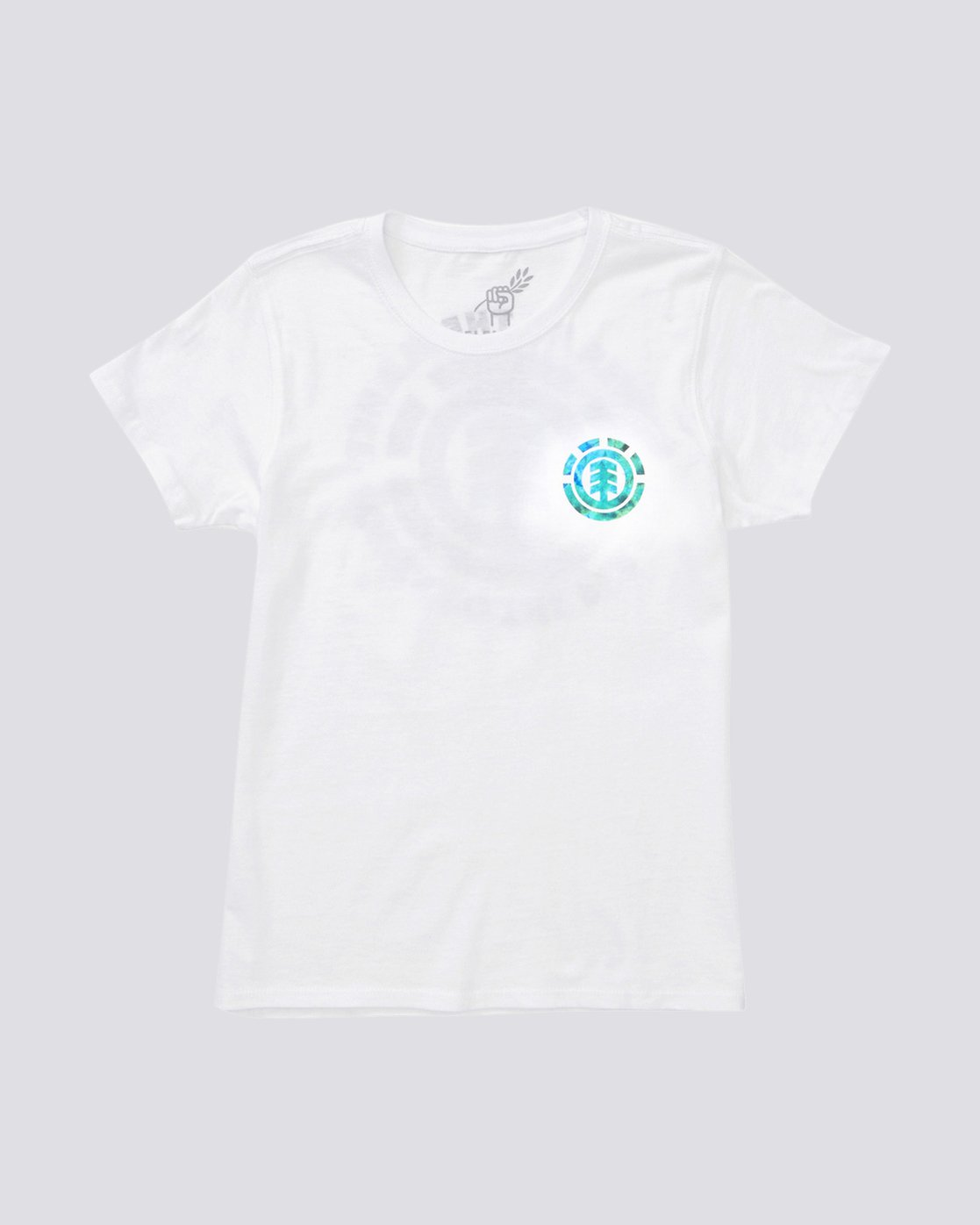 0 Power to the Planet Earth Day Tee  J402PEED Element