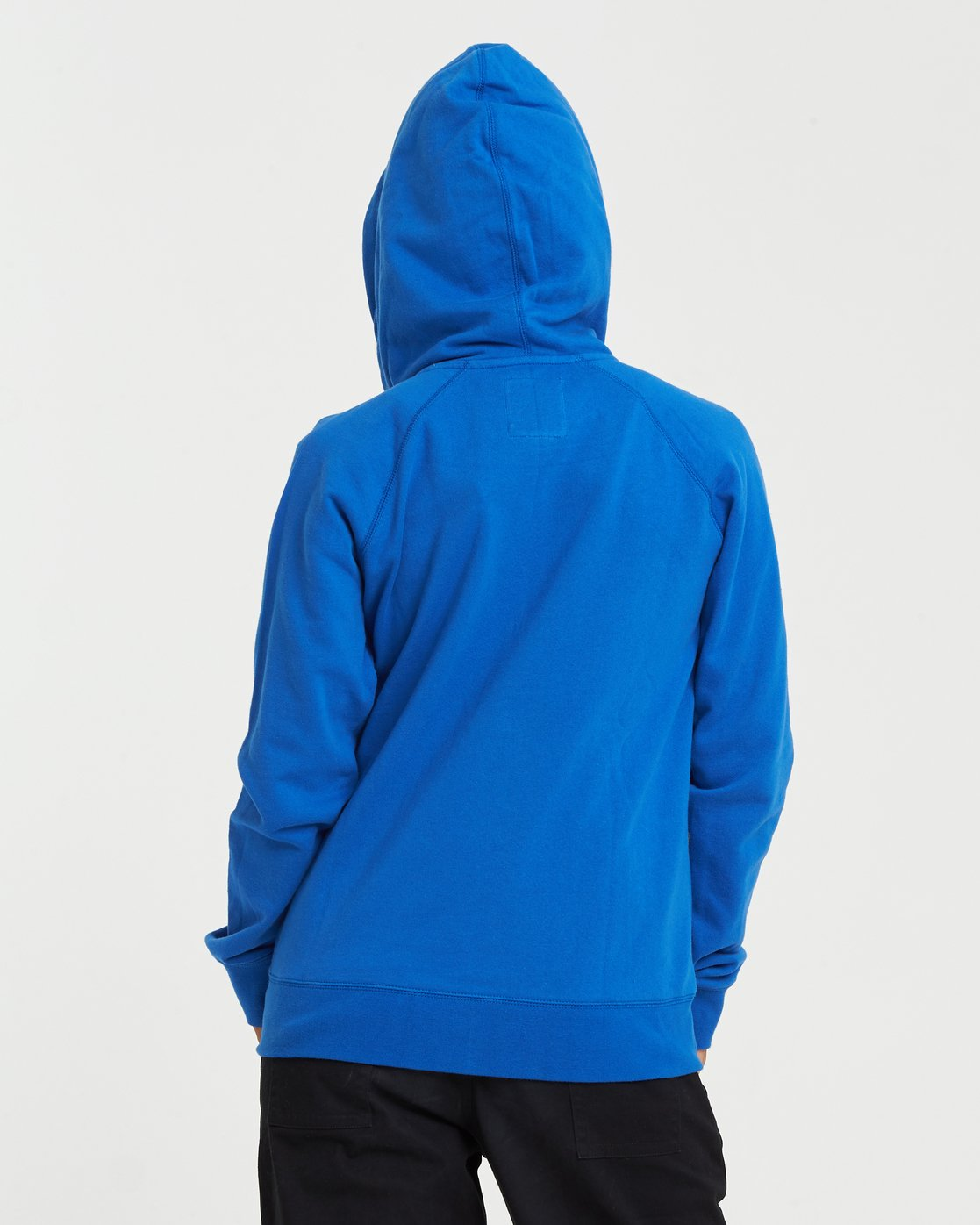2 Lette Zip Hoodie Blue J6101ELZ Element