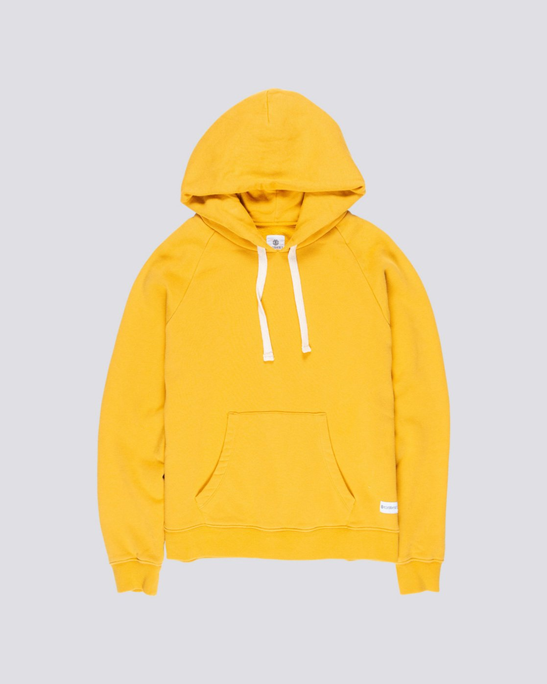 0 Neon Logic Hoodie Yellow J681VENL Element