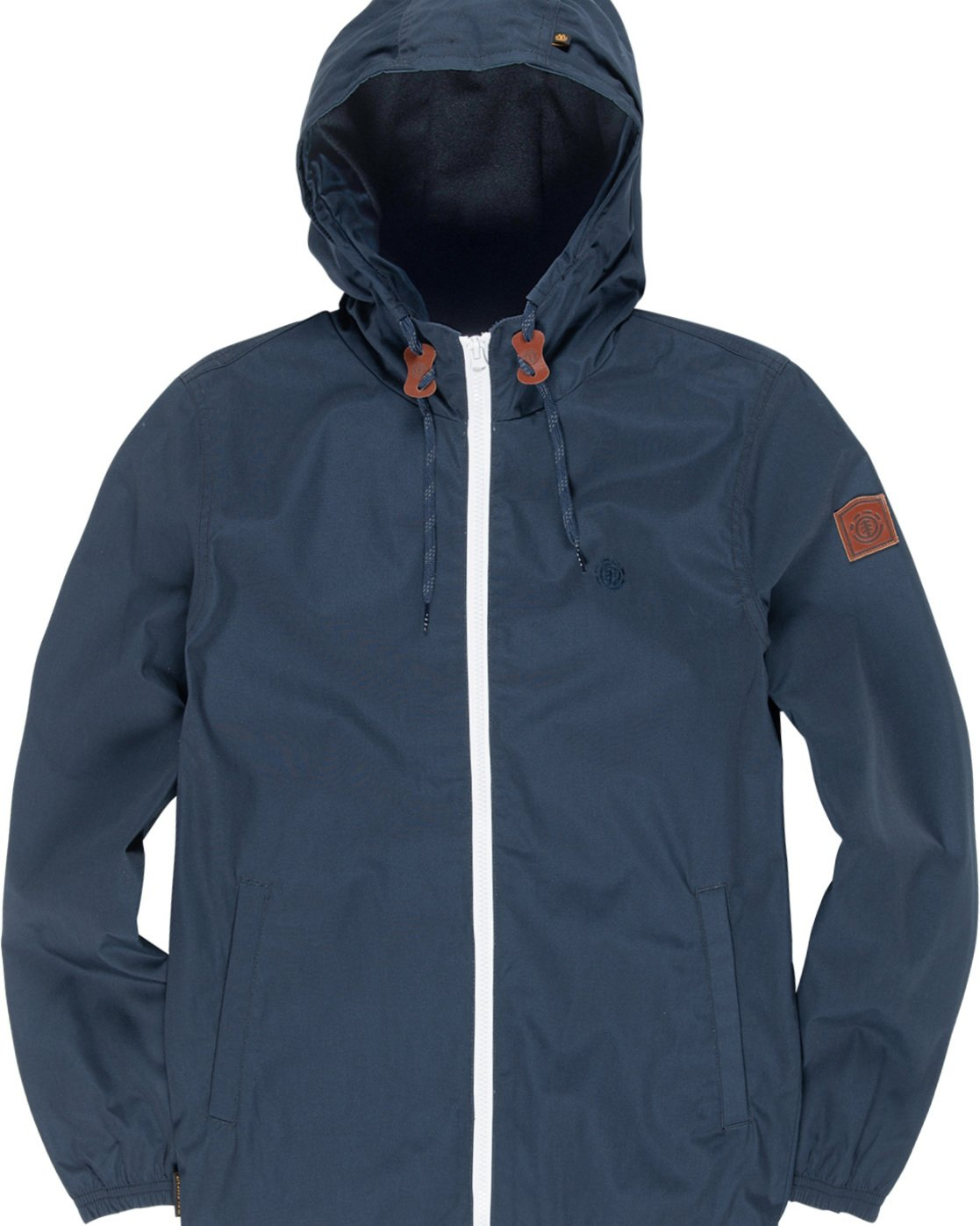 1 Home Free Jacket Blue J717VEHF Element