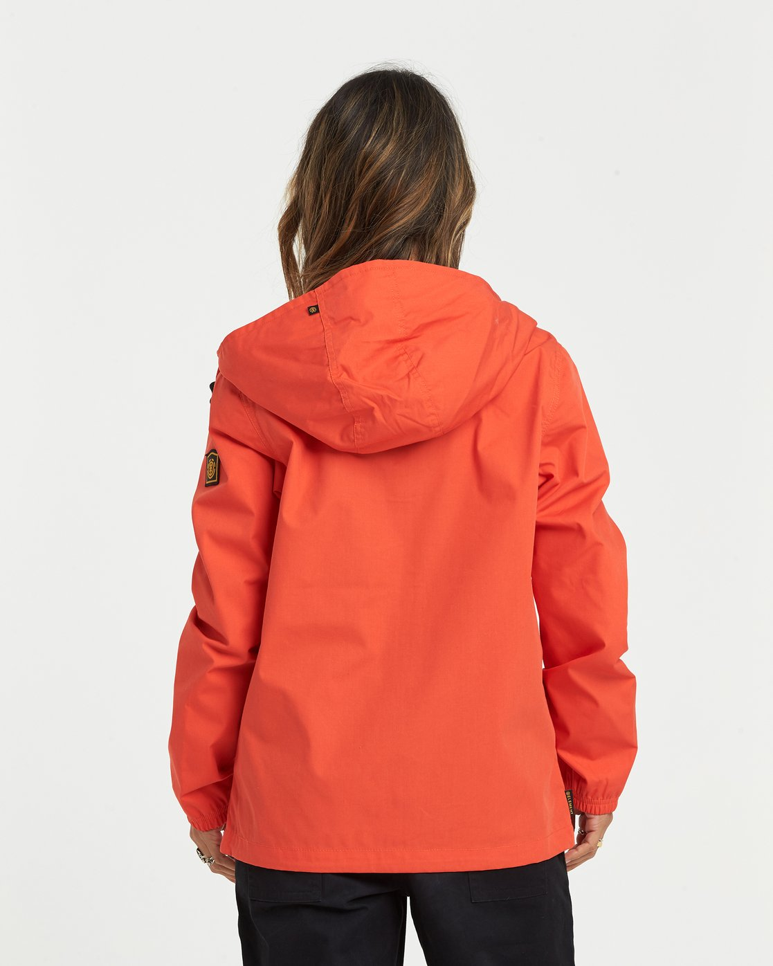 2 Home Free Jacket Red J717VEHF Element