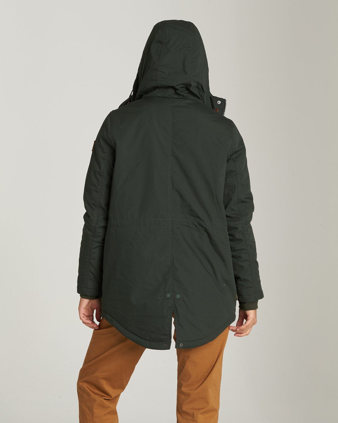 2 Roghan Jacket  J718VERG Element