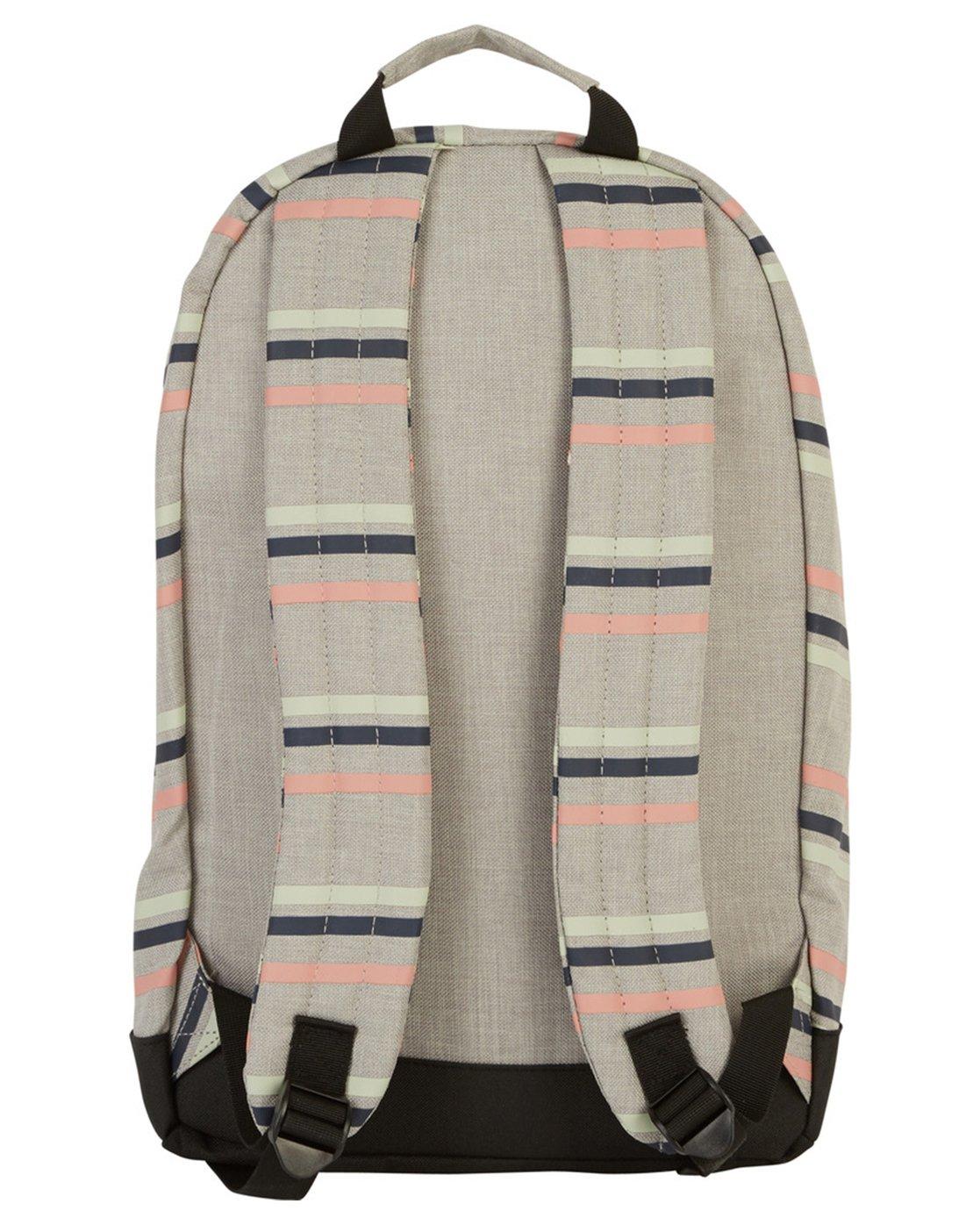 1 Camden Backpack Grey JABKQECA Element