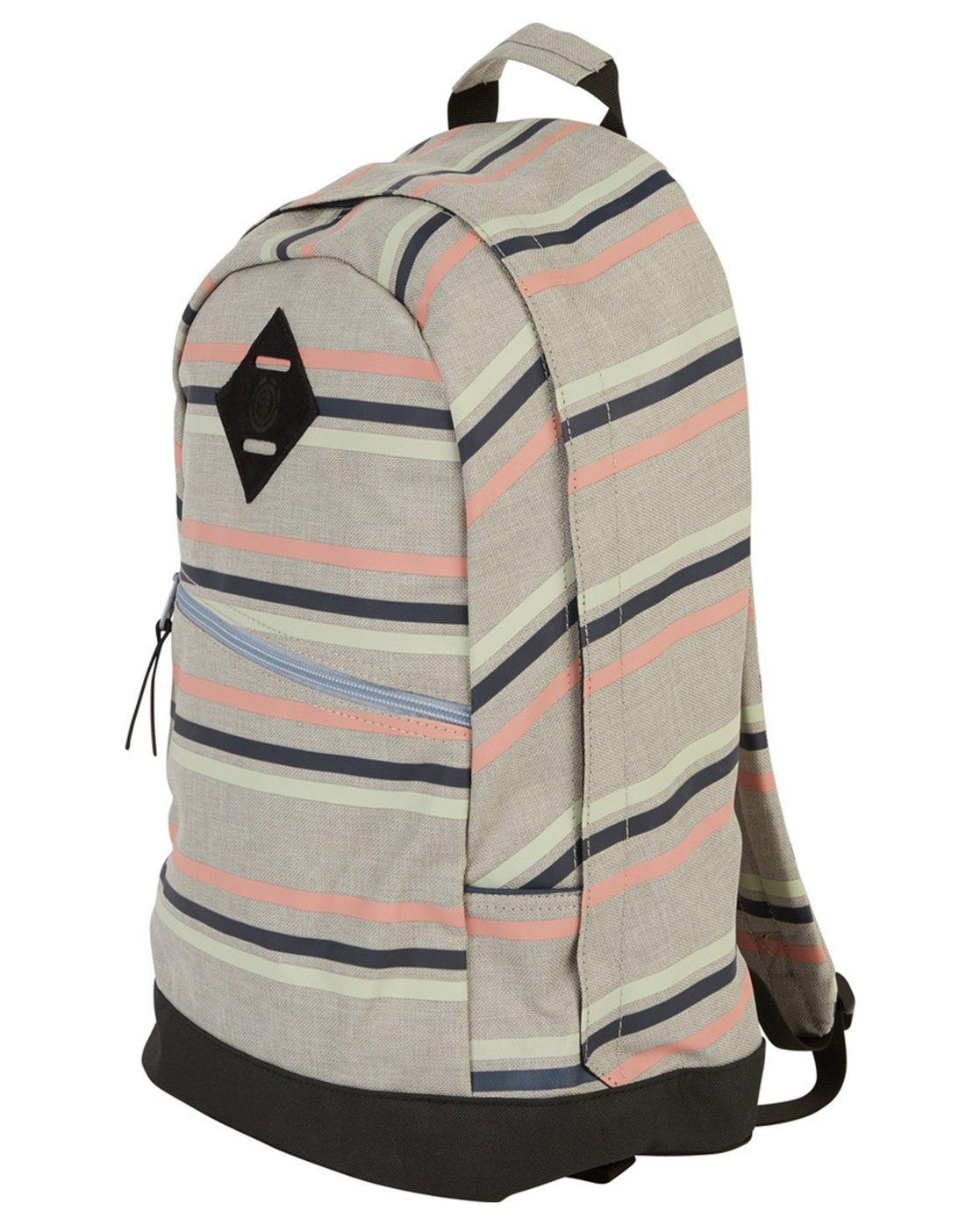 2 Camden Backpack Grey JABKQECA Element