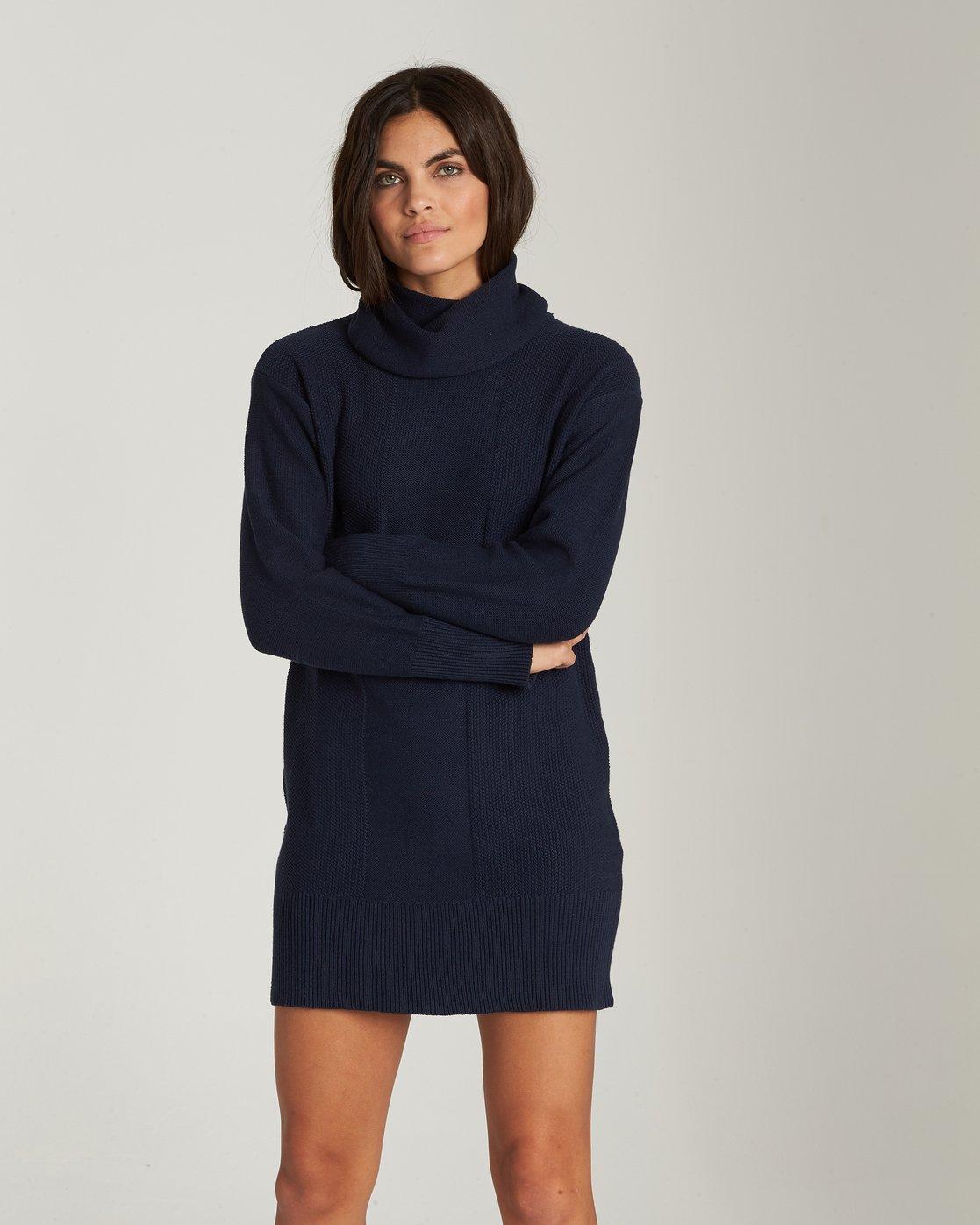 0 Delta Sweater Blue JD25WEDE Element