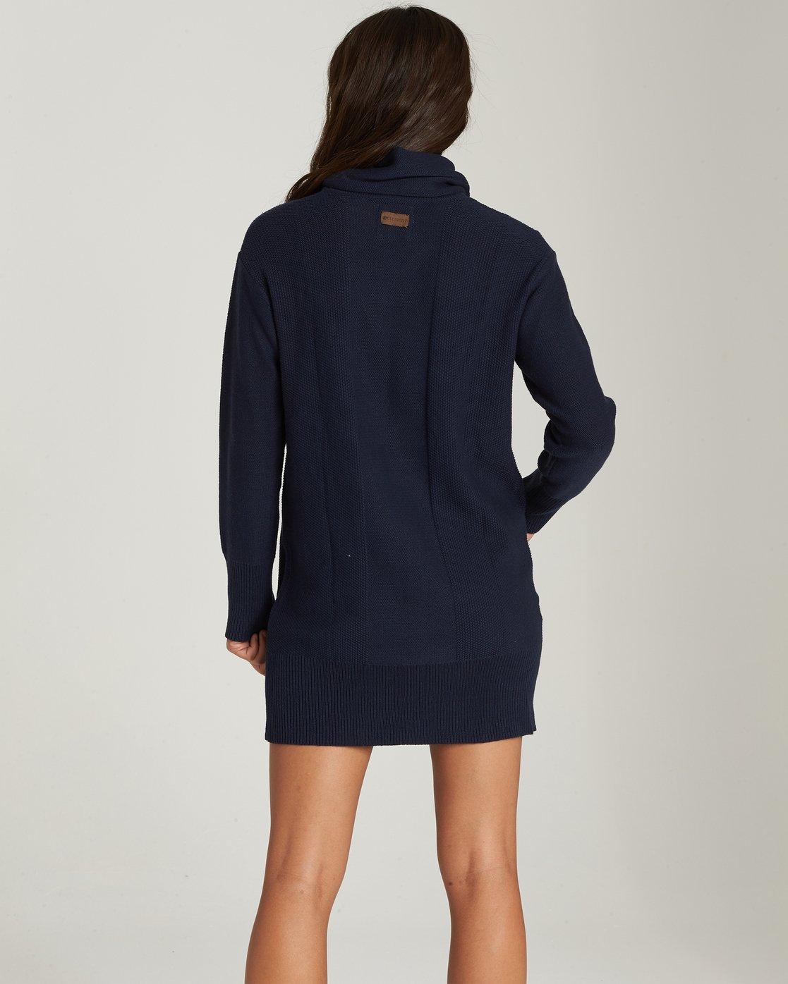1 Delta Sweater Blue JD25WEDE Element