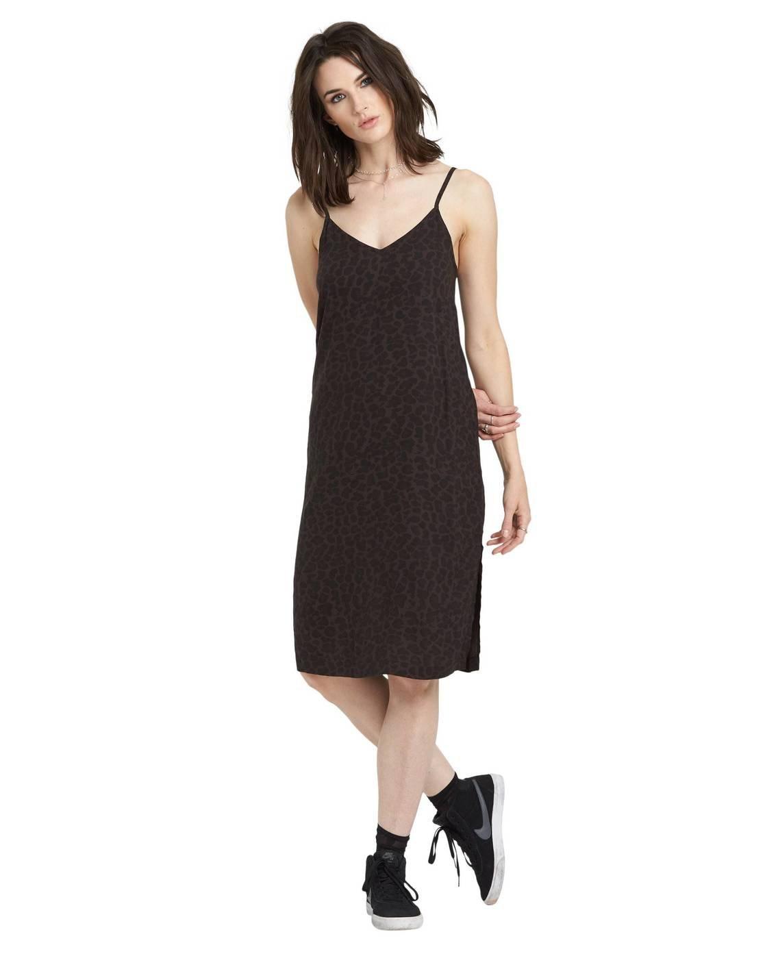 2 Roberta Dress Black JD301ERT Element