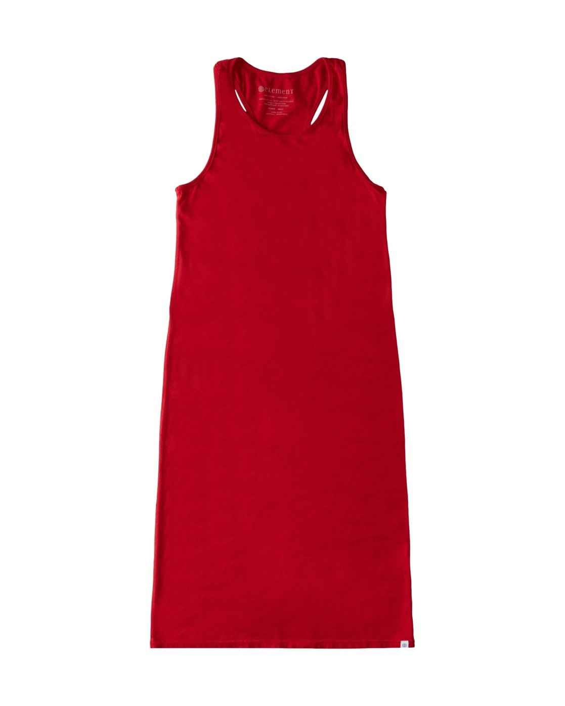 0 Elinor Dress Red JD442EEL Element