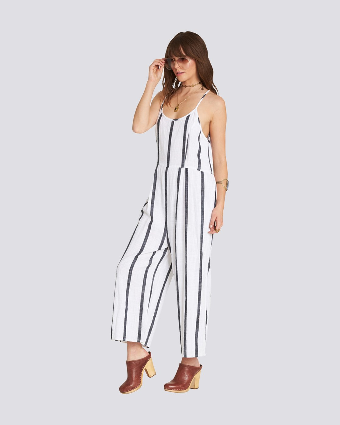 4 Willow Romper White JN32PEWI Element