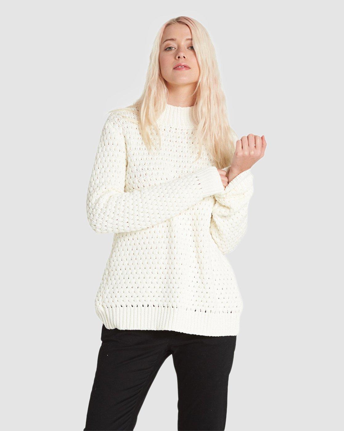 3 Lit Sweater Beige JV08SELI Element