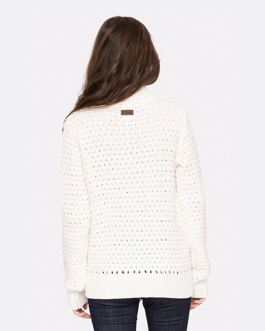 1 Burn Sweater Beige JV93LBUR Element