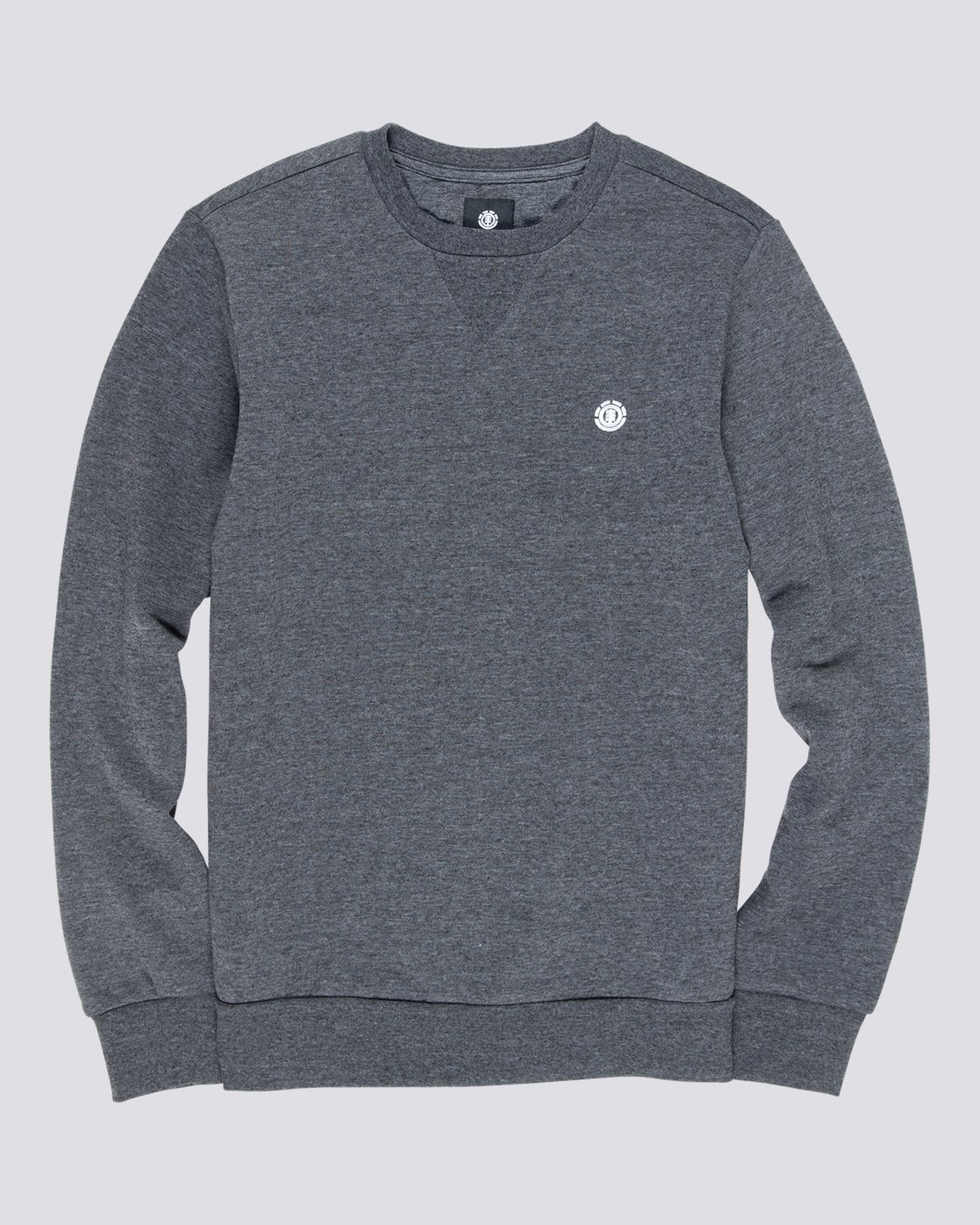 1 Cornell Classic - Sweatshirt for Men Grey L1CRA1ELF8 Element