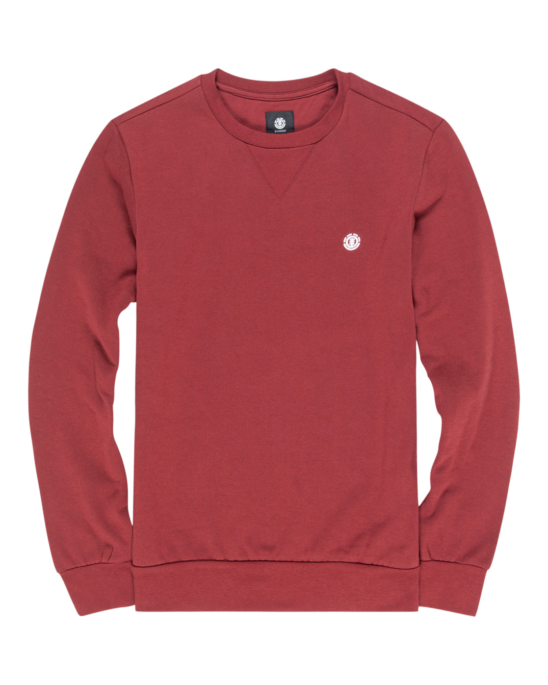 4 Cornell Classic - Sweatshirt for Men Red L1CRA1ELF8 Element