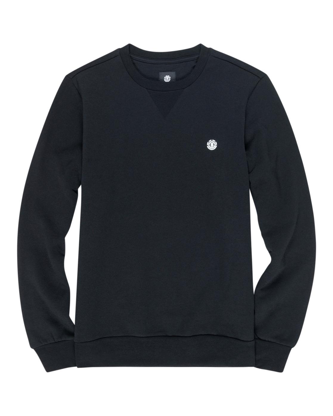 4 Cornell Classic - Sweatshirt for Men Black L1CRA1ELF8 Element