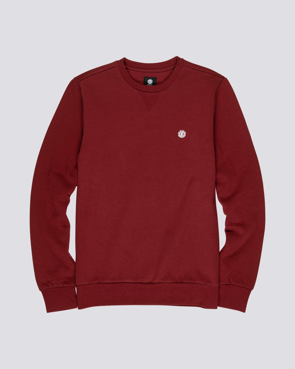 0 Cornell Classic - Sweatshirt for Men Red L1CRA1ELF8 Element