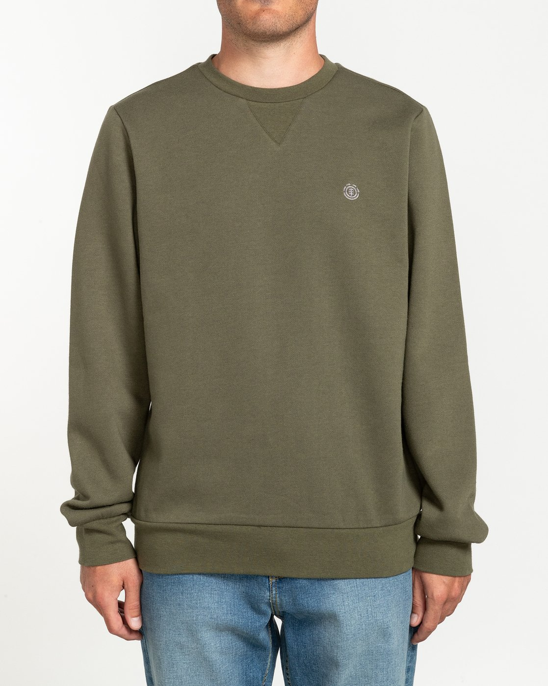 1 Cornell Classic - Sweatshirt for Men  L1CRA1ELF8 Element