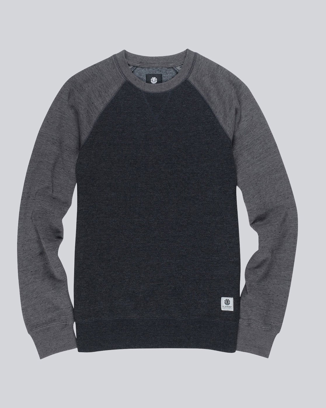 3 Meridian Block Cr - sweat pour Homme  L1CRA6ELF8 Element