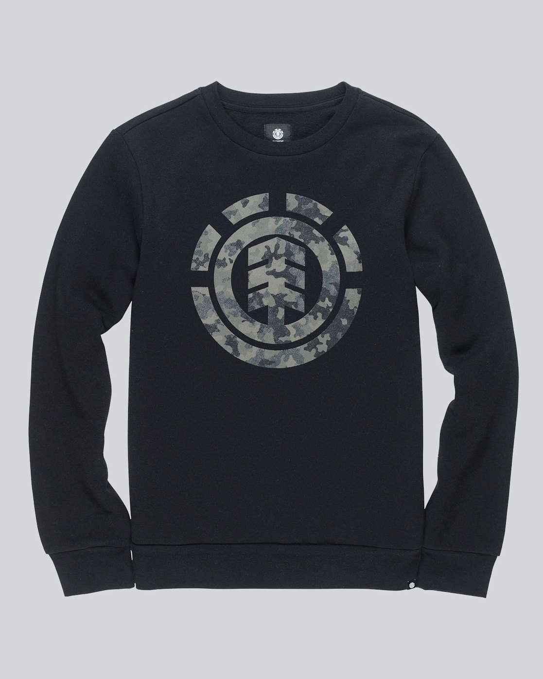 0 Bark Logo Crew - sweat pour Homme  L1CRB1ELF8 Element