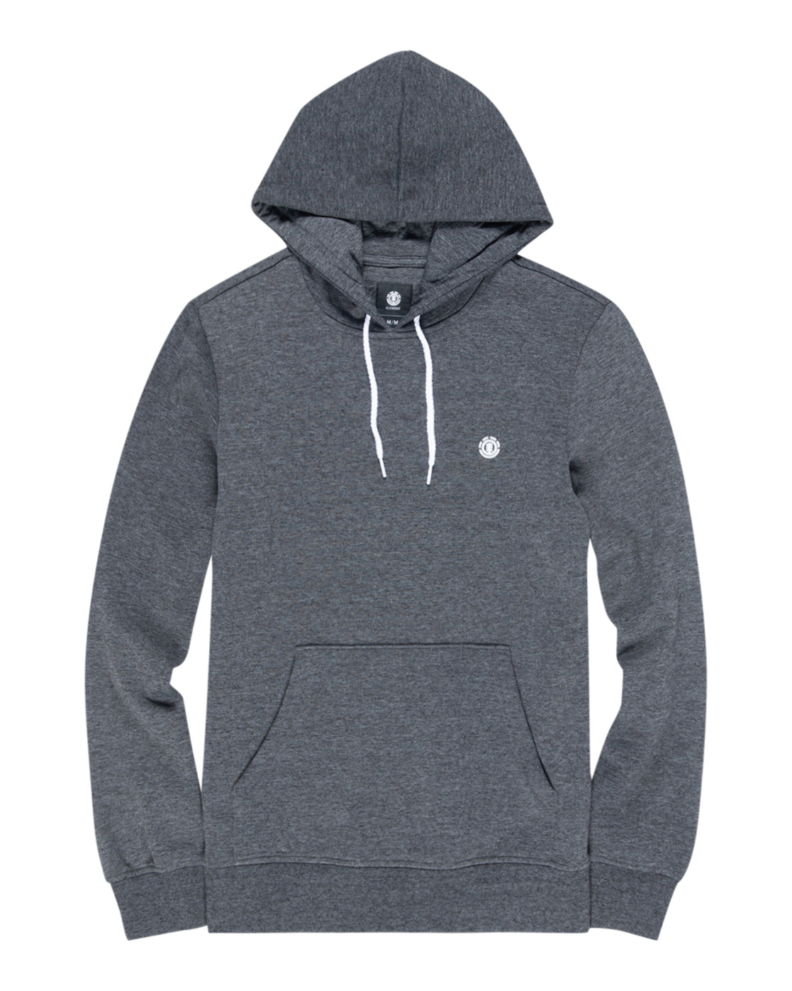 1 Cornell Classic - Hoodie Gray L1HOA1ELF8 Element