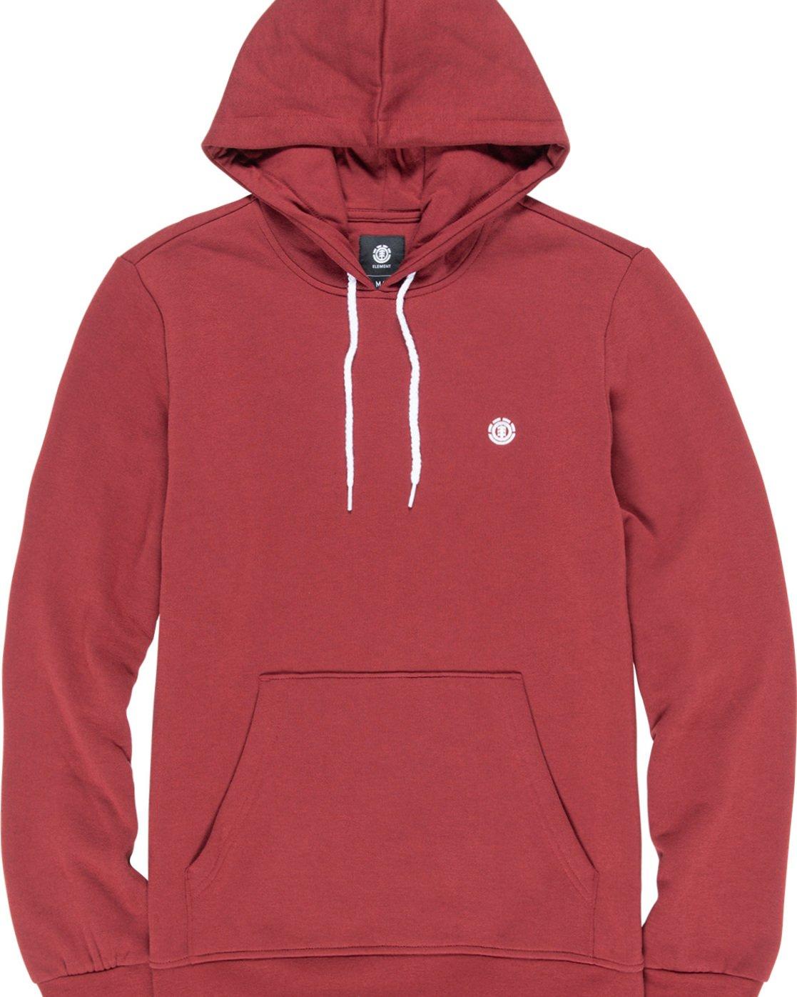 1 Cornell Classic Ho - Sweatshirt for Men Red L1HOA1ELF8 Element