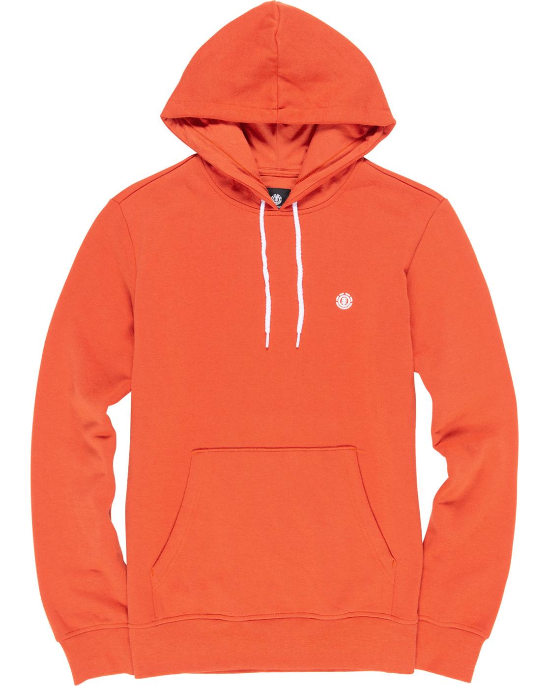 1 Cornell Classic Ho - Sweatshirt for Men Orange L1HOA1ELF8 Element