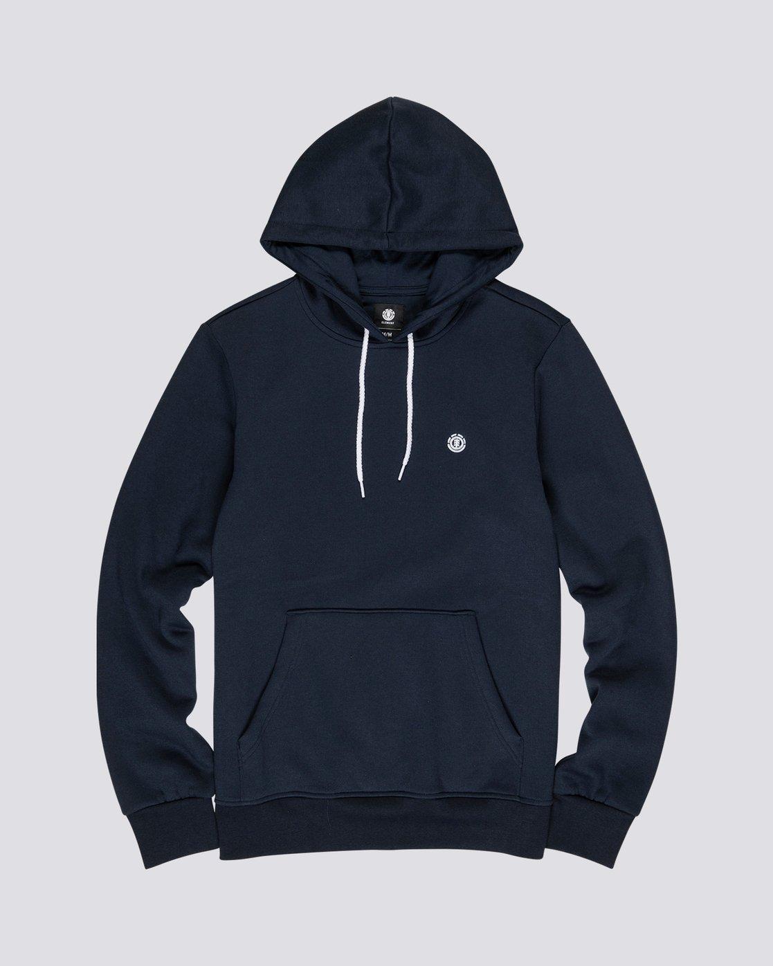 0 Cornell Classic Ho - Sweatshirt for Men Blue L1HOA1ELF8 Element