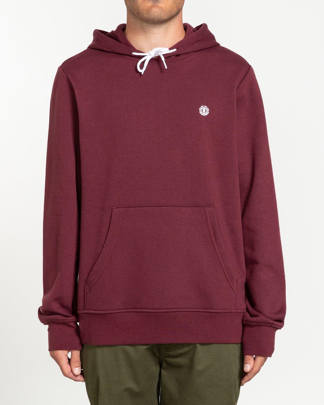 1 Cornell Classic Ho - Sweatshirt for Men  L1HOA1ELF8 Element