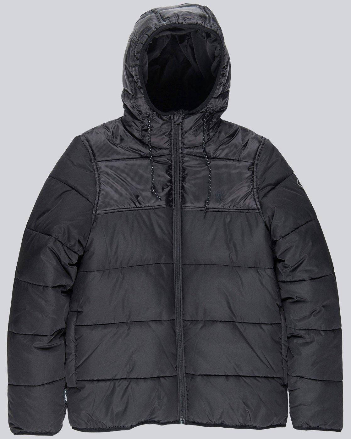 4 Alder Heavy Puff Tw - Jacken für Männer  L1JKB4ELF8 Element