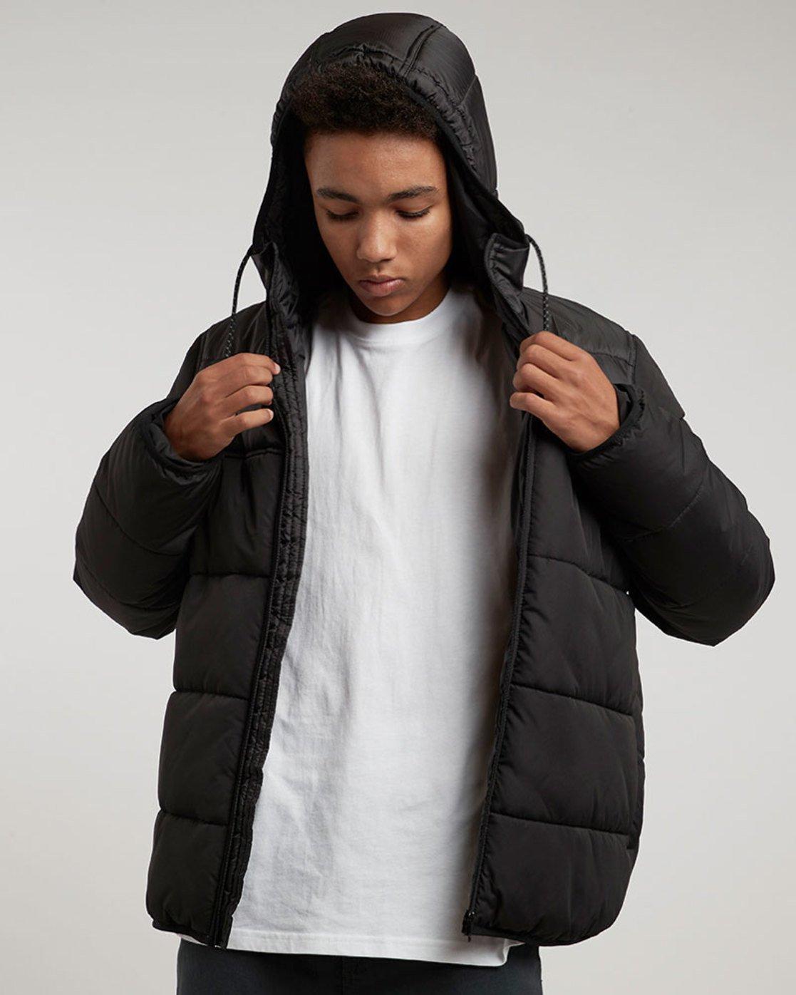 1 Alder Heavy Puff Tw - Jacken für Männer  L1JKB4ELF8 Element