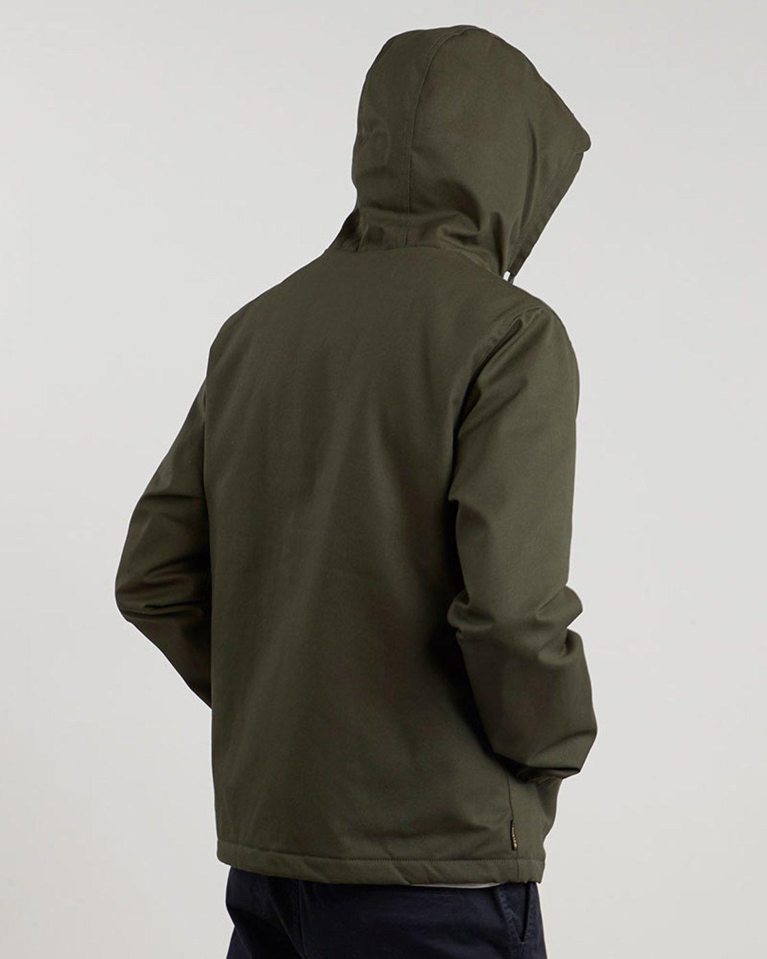 3 Alder Wax - Jacken für Männer  L1JKB6ELF8 Element