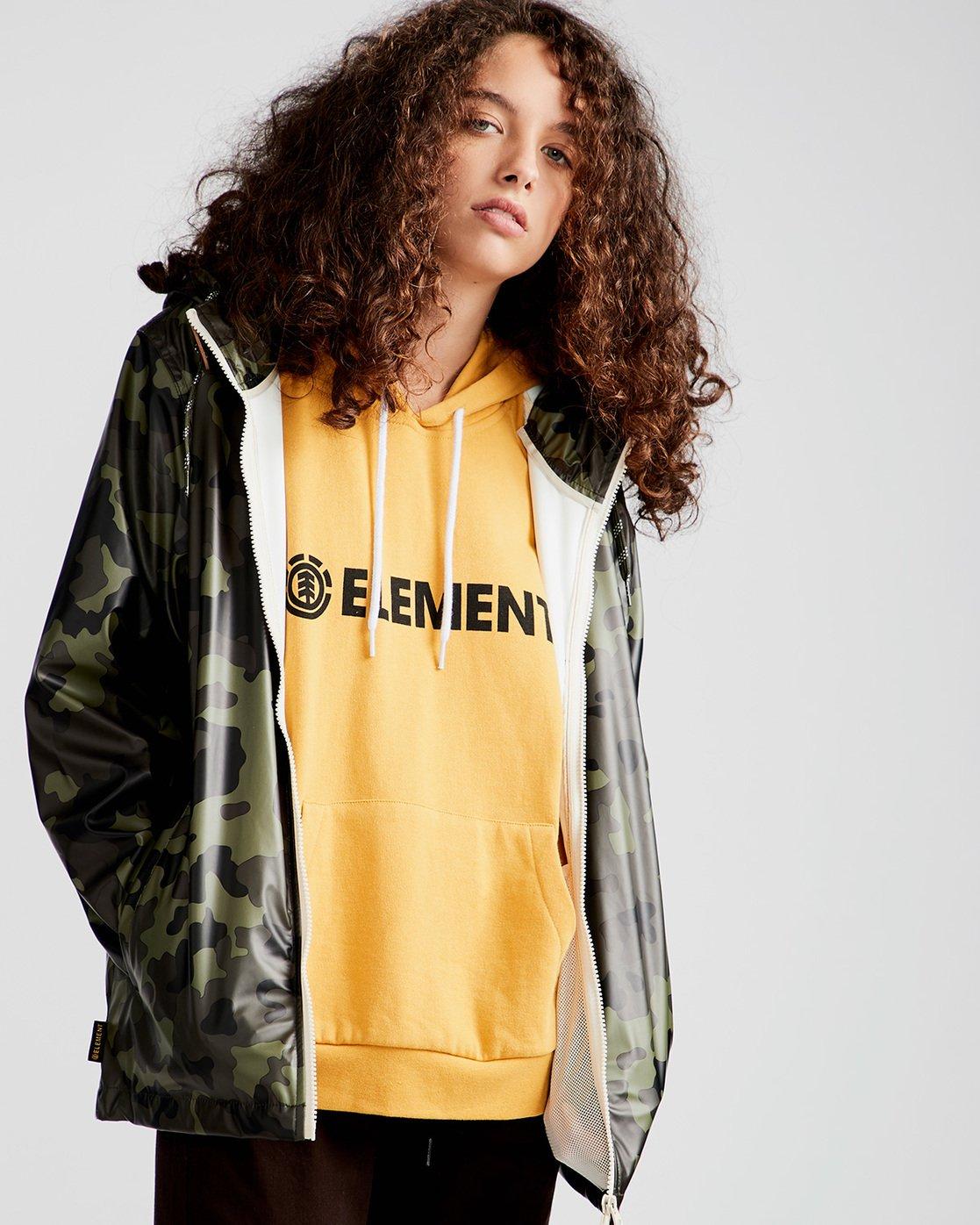 1 Alder Rain - Jacken für Männer  L1JKD9ELF8 Element