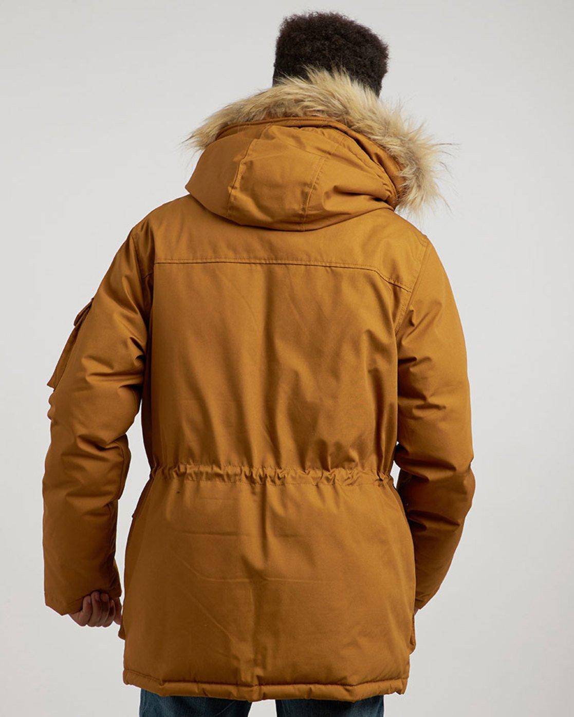 3 Explorer Down Parka - Jacket for Men  L1JKE8ELF8 Element