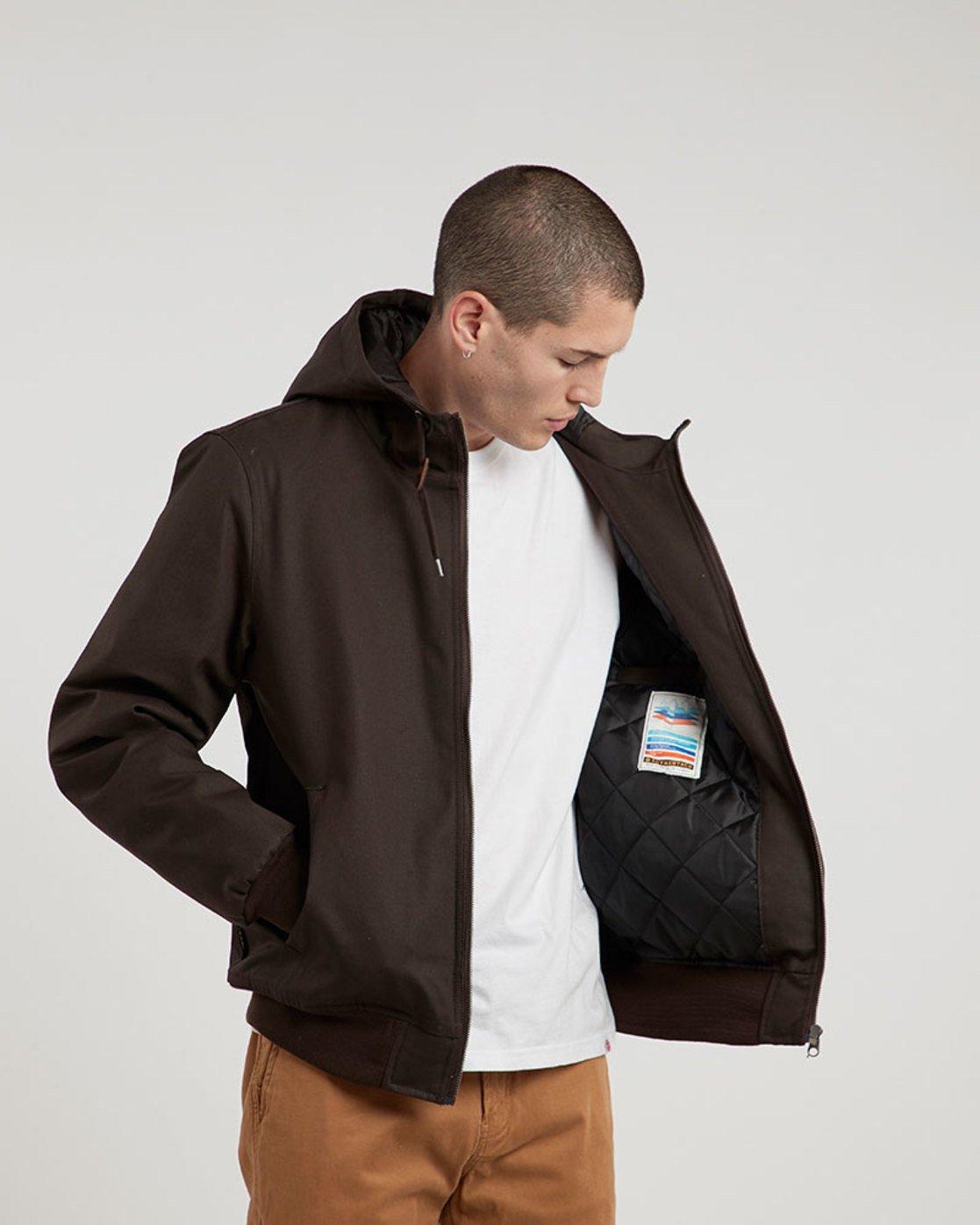 1 Dulcey Wax - Jacket for Men  L1JKF6ELF8 Element