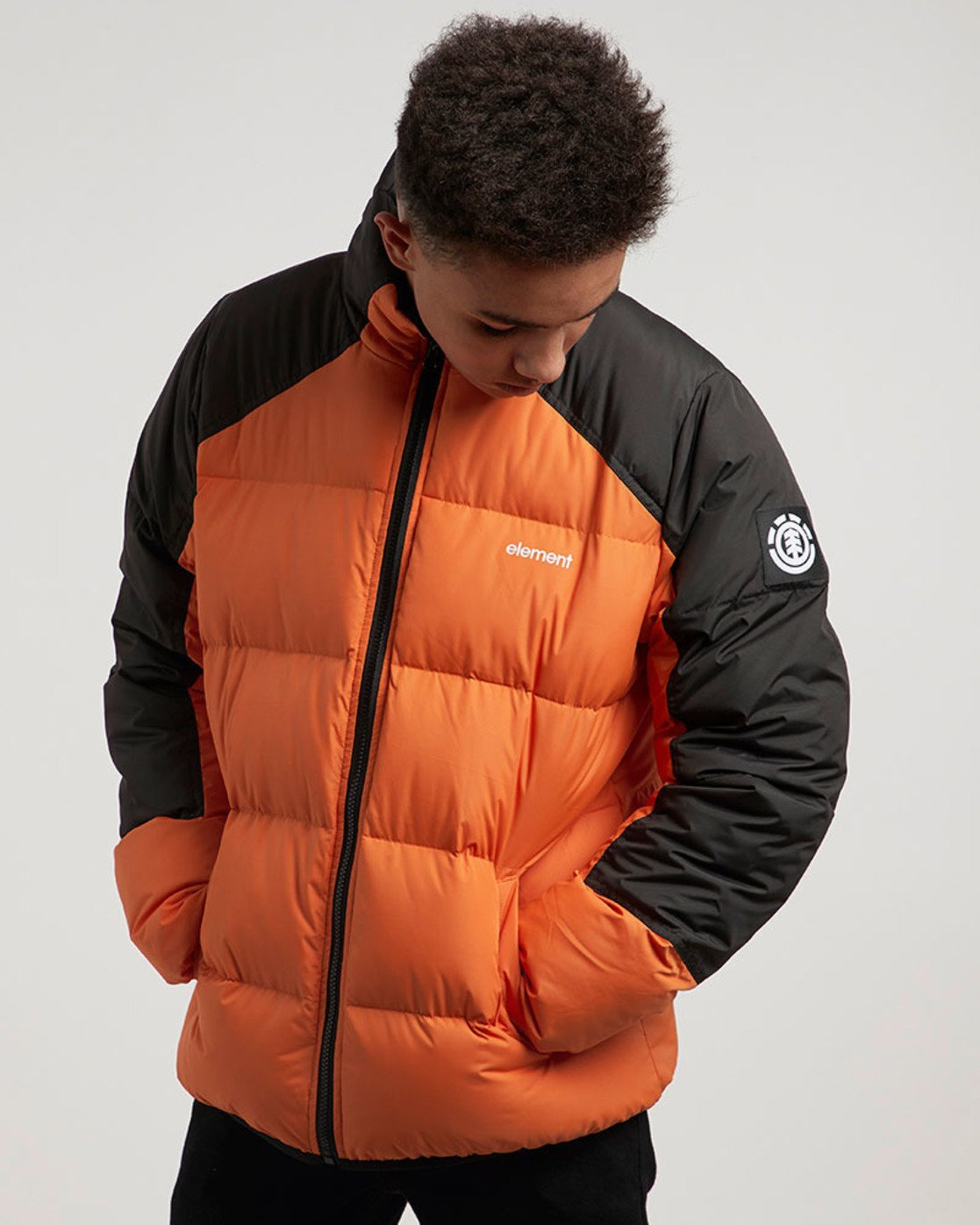 Albany Jacket Jacken für Männer L1JKF9ELF8 | Element