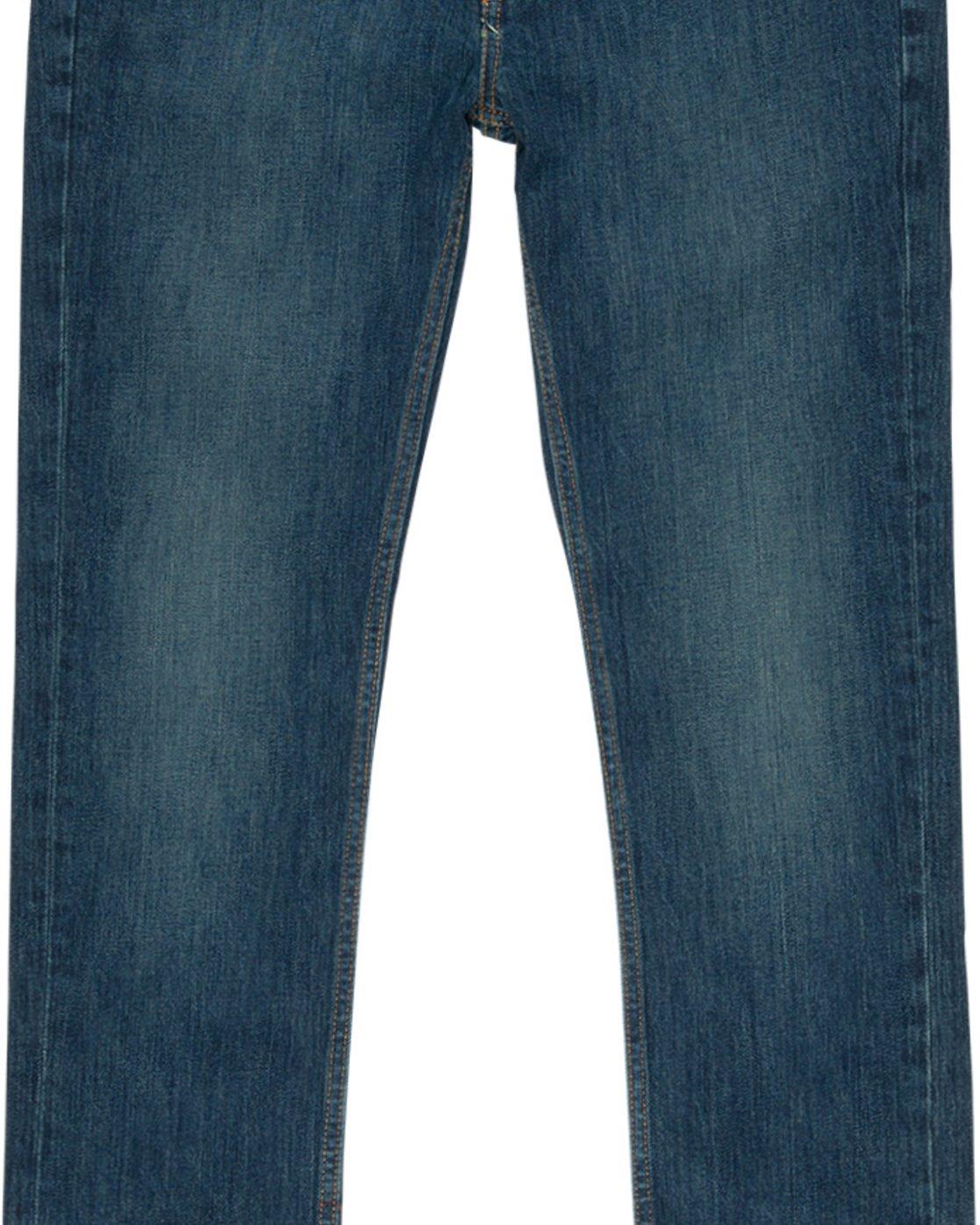 2 E01 - Denim Jeans Blue L1PNA1ELF8 Element