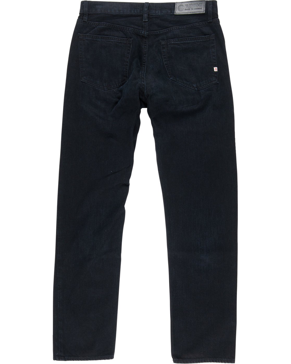 3 E03 - Regular Fit Jeans for Men Black L1PNA3ELF8 Element