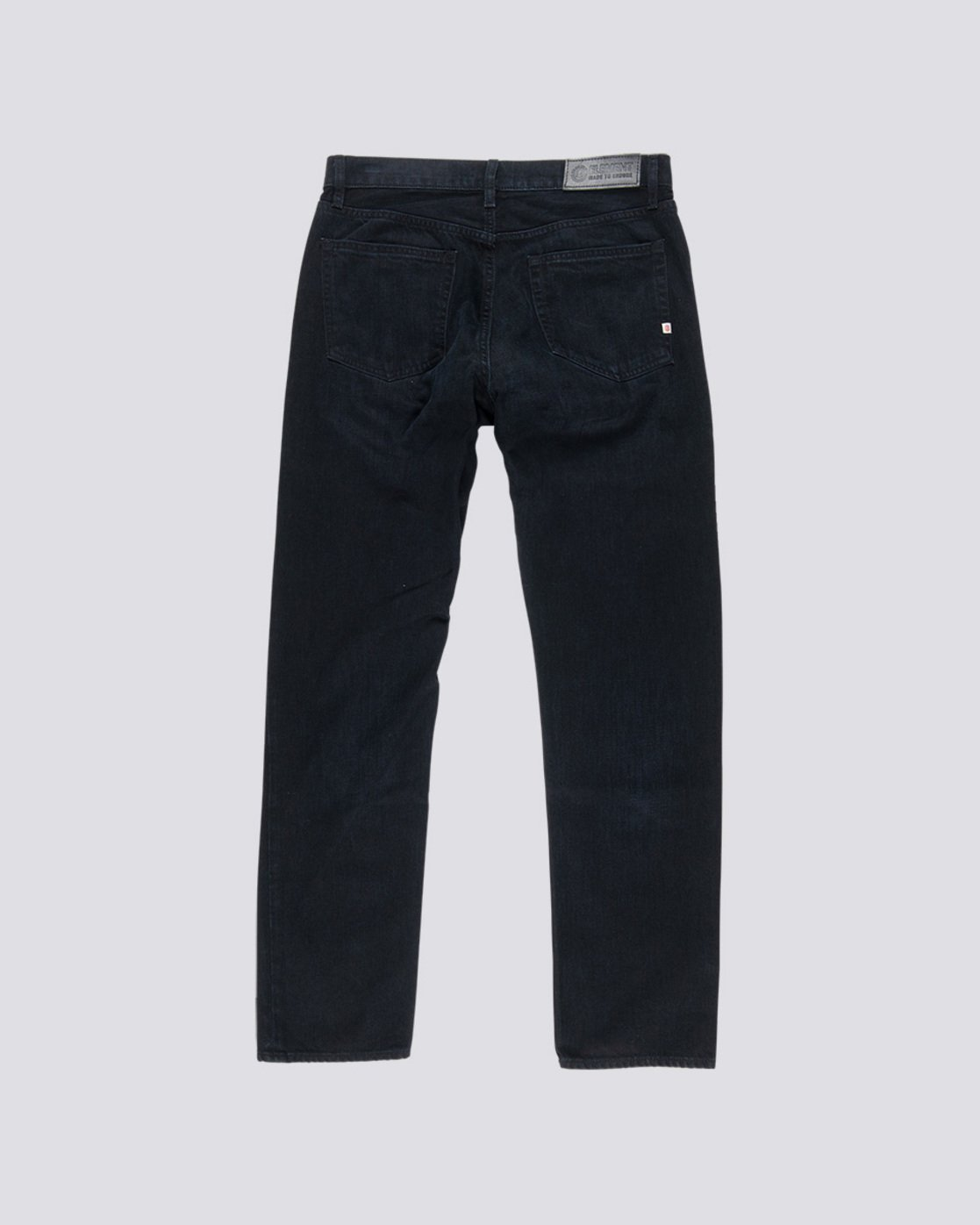 1 E03 - Denim Jeans Black L1PNA3ELF8 Element