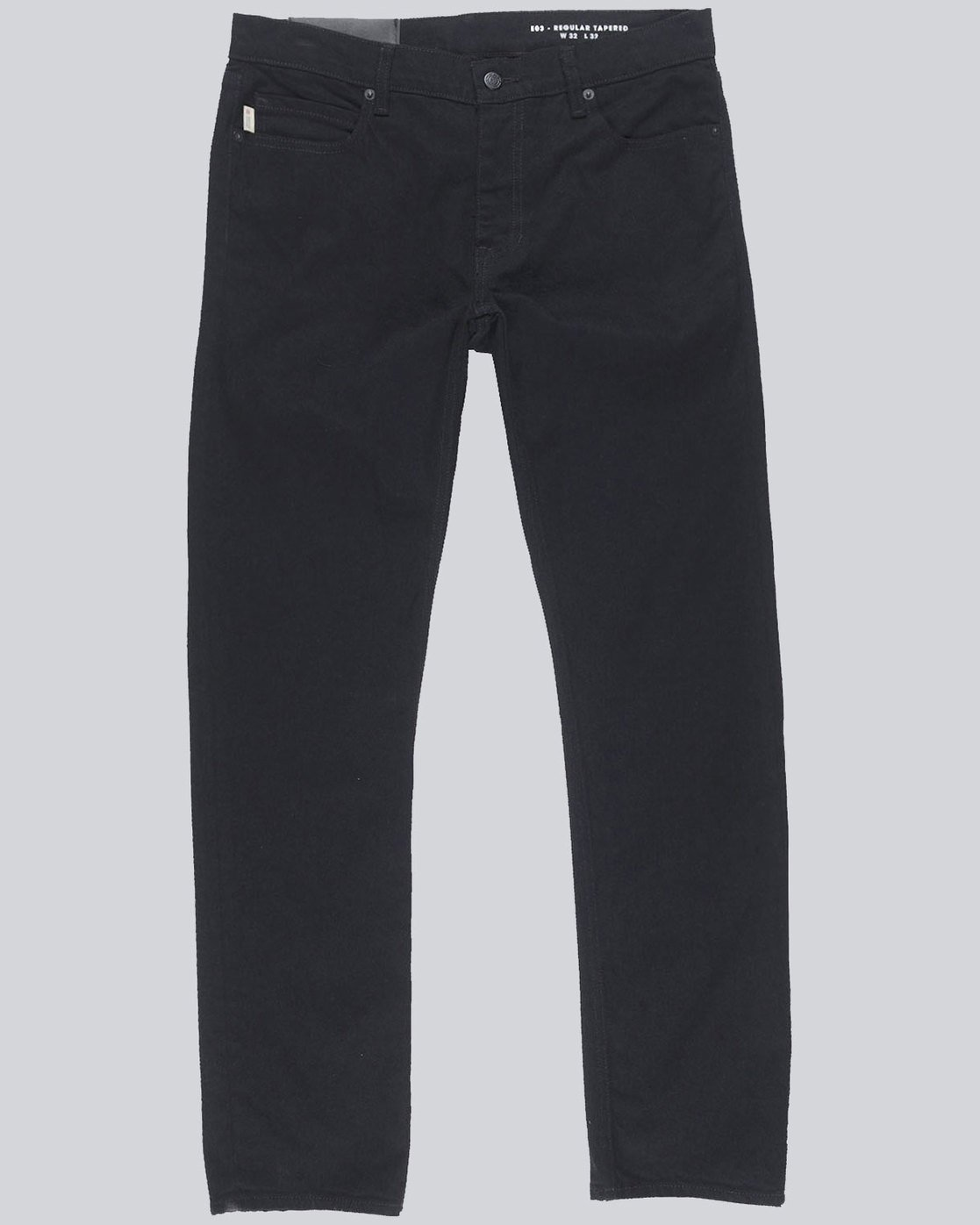 7 E03 - Jeans Vestibilità Regular da Uomo  L1PNA3ELF8 Element