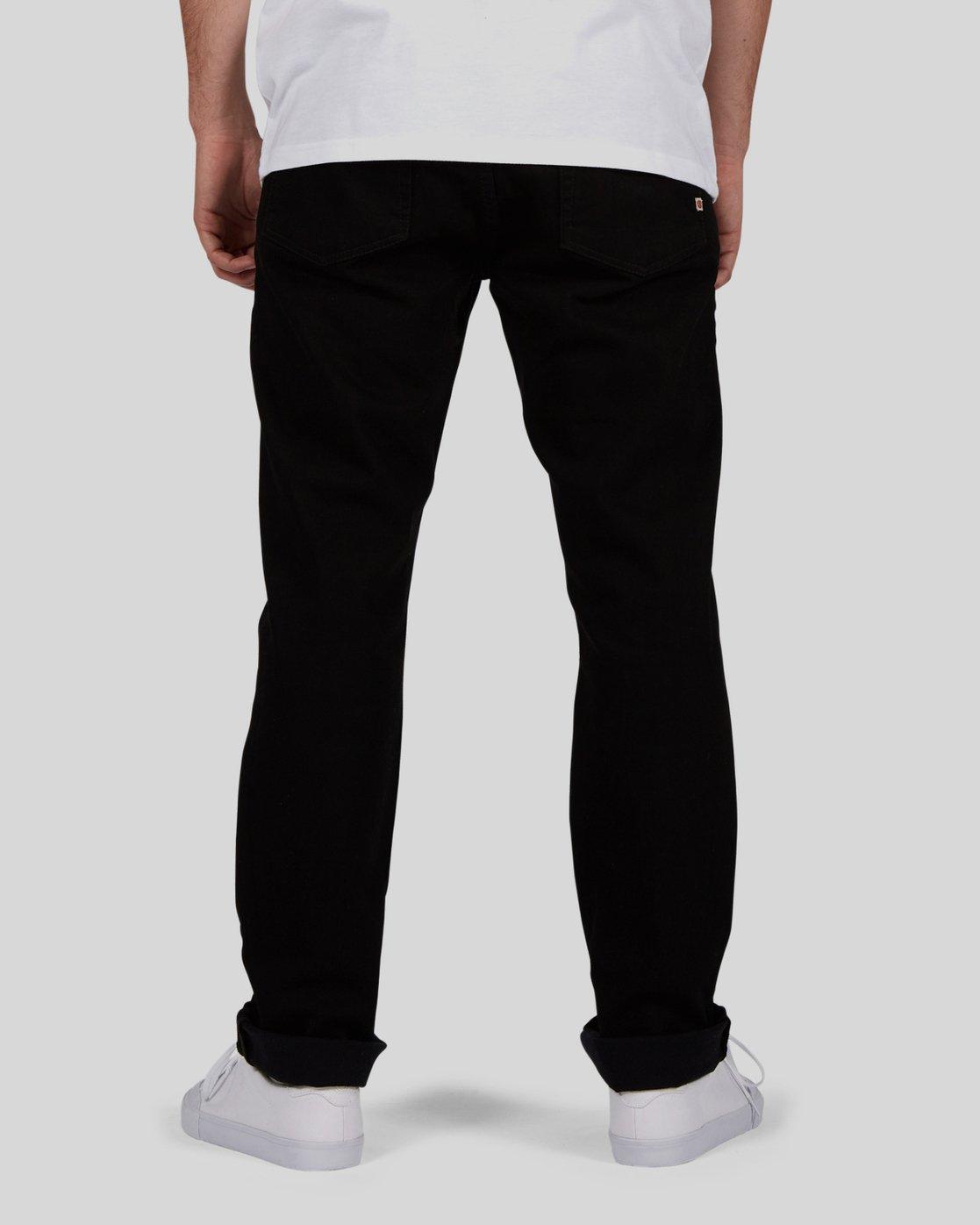 5 E03 - Jeans Vestibilità Regular da Uomo  L1PNA3ELF8 Element