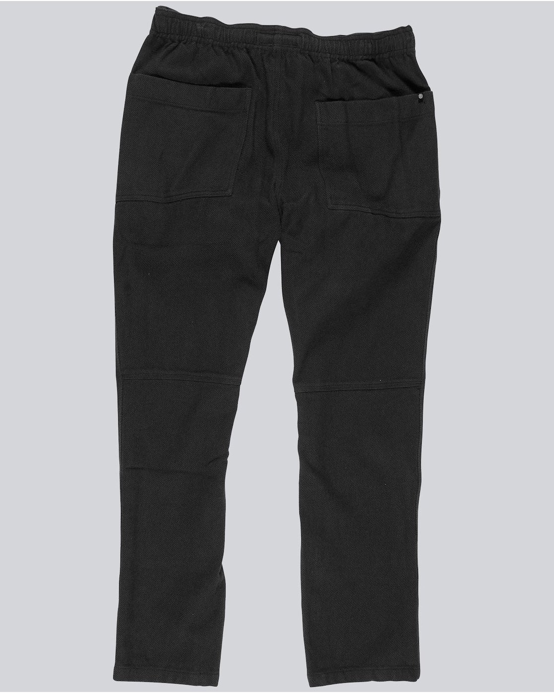 5 Pull Up Flannel Pant - trousers for Men  L1PTA9ELF8 Element
