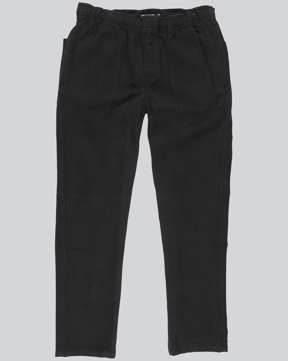 4 Pull Up Flannel Pant - trousers for Men  L1PTA9ELF8 Element