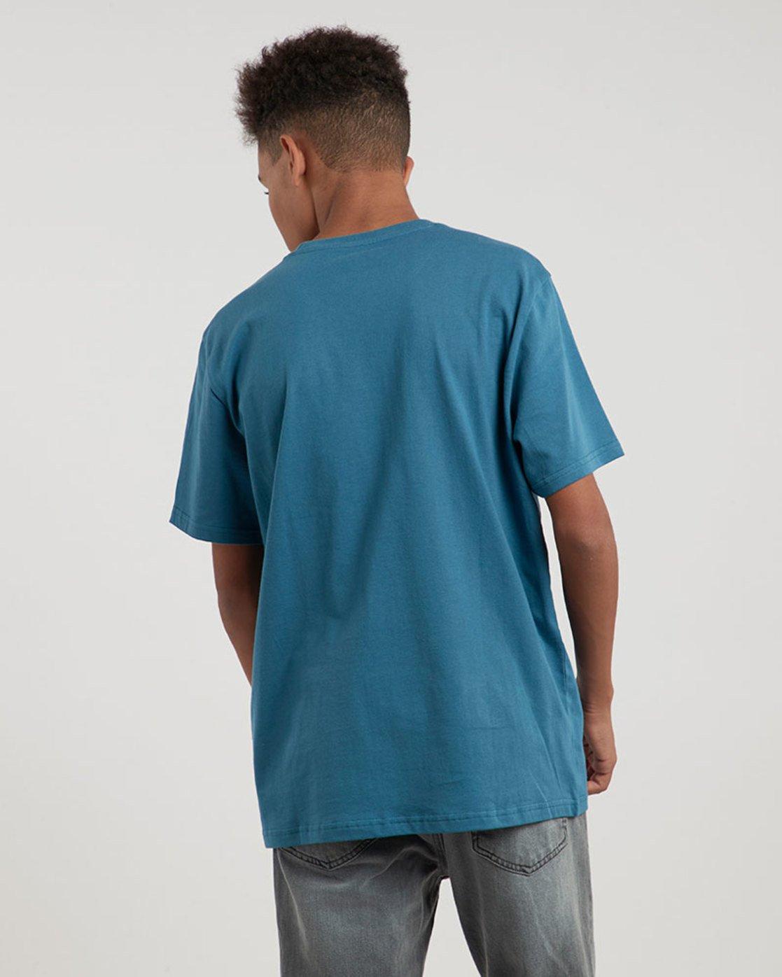 1 Vertical Ss - Tee Shirt for Men  L1SSA5ELF8 Element