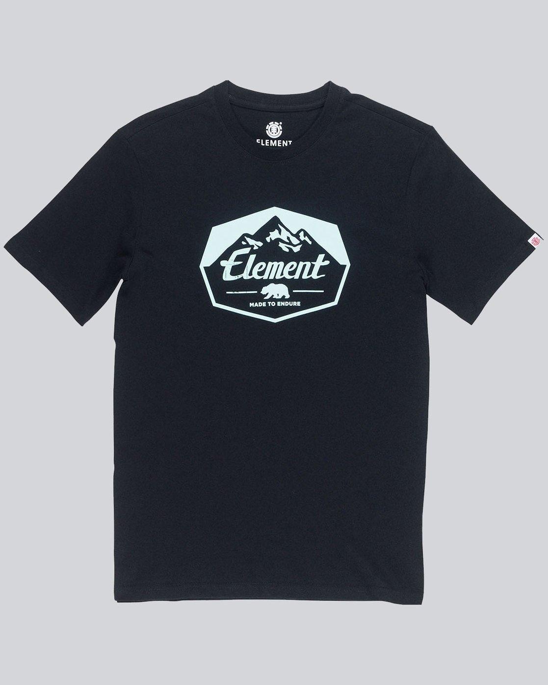 2 Journey Ss - Tee Shirt for Men  L1SSE3ELF8 Element